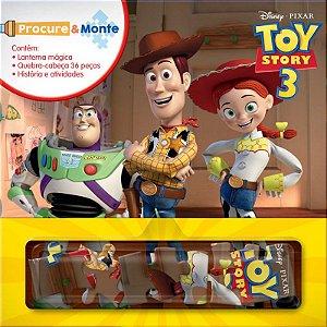Disney Procure e Monte TOY STORY