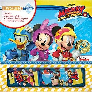 Disney Procure e Monte MICKEY