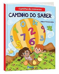 Cartilha de Numeros - CAMINHO DO SABER