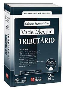 Vade Mecum Tributário - 2ª edição