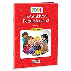 1001 – Incentivos Pedagógicos
