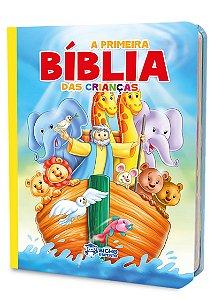 A primeira Bíblia das Crianças