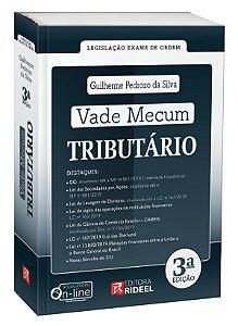 Vade Mecum Tributário - 3ª edição