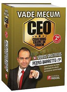 Vade Mecum CEO - Coaching Exame de Ordem - 2ª edição