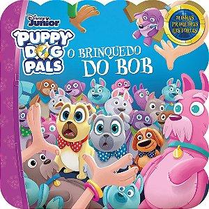 MInhas Primeiras Histórias – Bingo e Rolly – O Brinquedo do Bob