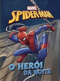 Biblioteca MARVEL – Homem-Aranha
