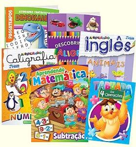 Kit Hora de Aprender n° 2