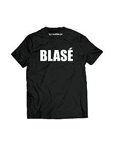 Camiseta Masculina - Blasé