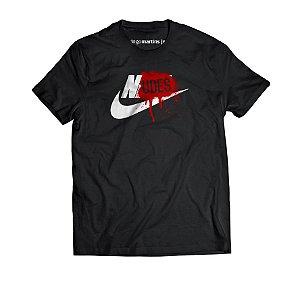 Camiseta Masculina - Nike Nudes