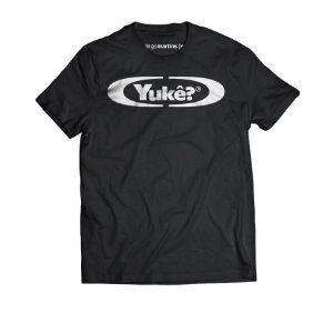 Camiseta Masculina - Yukê?
