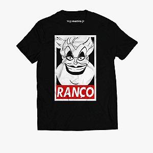 Camiseta Masculina - Ranço