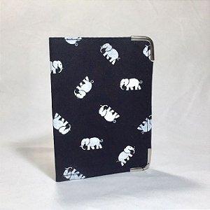 Carteira - Elefantes