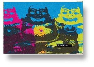Carteira - Buda