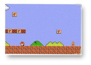 Carteira - Mario World