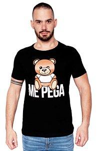 Camiseta - Me Pega