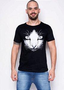 Camiseta - Gato Chorando