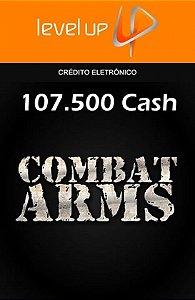 Combat Arms - 107.500 Cash