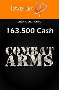 Combat Arms - 163.500 Cash