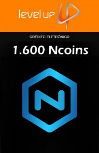 NCoins - 1.600 Coins