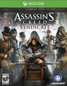 Assassin's Creed Syndicate - Xbox One - Mídia Digital