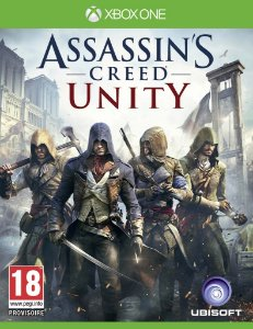 Assassin's Creed Unity - Xbox One - Mídia Digital