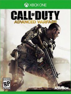 Call of Duty Advanced Warfare - Xbox One - Mídia Digital
