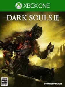 Dark Souls 3 - Xbox One