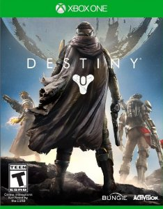 Destiny - Xbox One - Mídia Digital