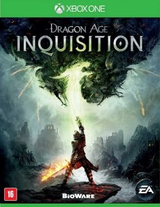 Dragon Age: Inquisition - Xbox One - Mídia Digital