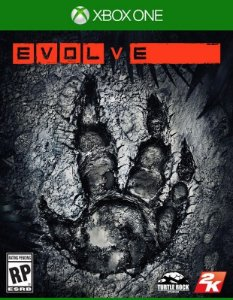 Evolve Ultimate Edition - Xbox One