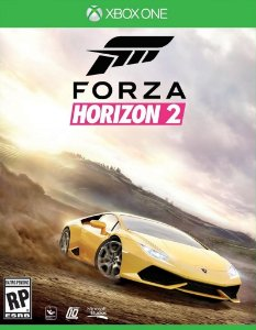 Forza Horizon 2 - Xbox One - Mídia Digital