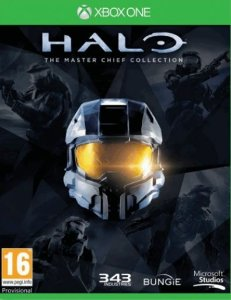 Halo The Master Chief Collection - Xbox One - Mídia Digital