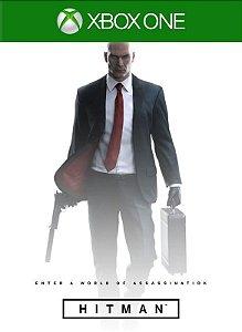 Hitman - Experiencia Completa - Xbox One