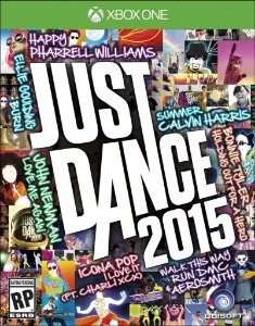 Just Dance 2015 - Xbox One - Mídia Digital