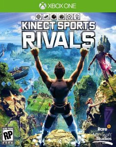 Kinect Sports Rivals - Xbox One - Mídia Digital