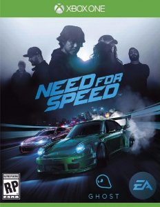 Need For Speed 2015 - Xbox One - Mídia Digital