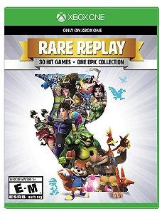 Rare Replay 30 Jogos Em 1 - Xbox One