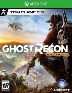 Tom Clancy's Ghost Recon Wildlands - Xbox One - Mídia Digital