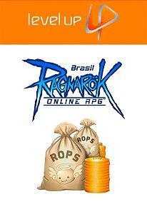 Ragnarok WarpPortal - 23000 rops