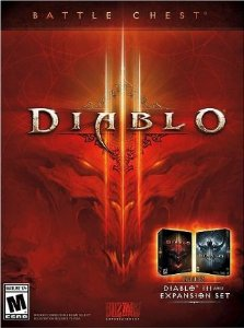 Diablo 3 Battlechest - Cdkey PC