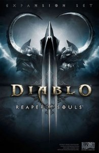 Diablo 3 Reaper of Souls DLC - Cdkey PC