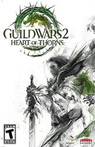 Guild Wars 2 Heart of Thorns - PC