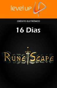 RuneScape - 16 Dias