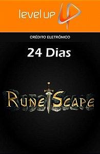 RuneScape - 24 Dias