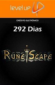 RuneScape - 292 Dias