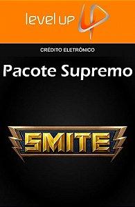 Smite - Pacote Supremo