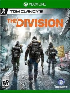 Tom Clancy's The Division - Xbox One - Mídia Digital