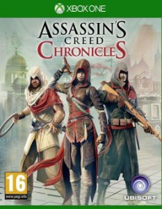 Assassin's Creed Chronicles - Xbox One - Mídia Digital