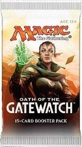 Magic - Booster - Juramento das Sentinelas (Inglês)