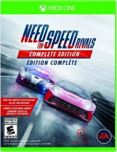 Need For Speed™ Rivals: Complete Edition   - Xbox One